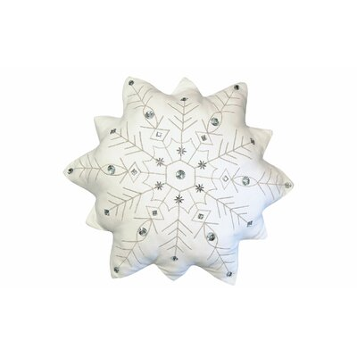 Holiday Throw Pillow by Rightside Design