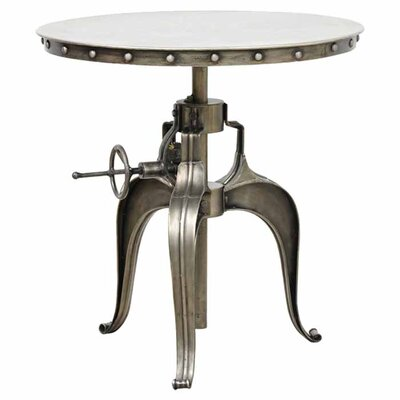 Caleb Side Table by Villa Home