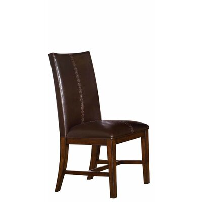 Mesa Rustica Parsons Chair by A-America