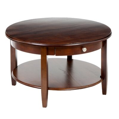 Concord Coffee Table by Winsome