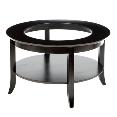 Genoa Coffee Table by Winsome