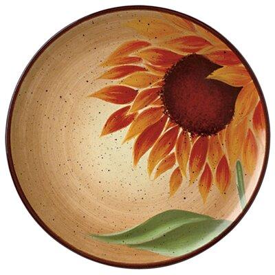 """Pfaltzgraff Evening Sun 9"""" Salad Plate"""