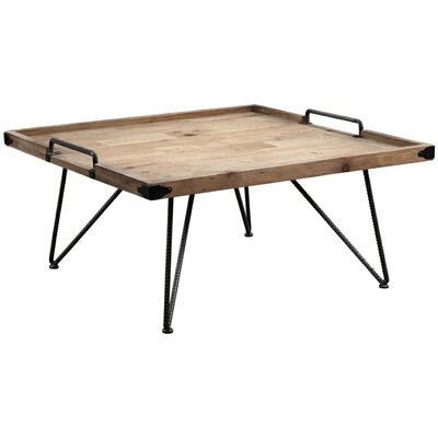 Thackery Coffee Table by Trent Austin Design