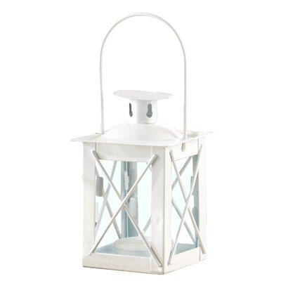 Kate Aspen Luminous Mini-Lantern