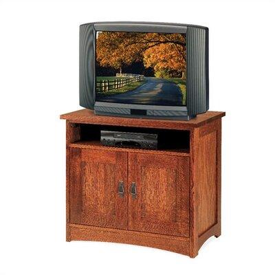 Anthony Lauren Craftsman Entertainment TV Stand
