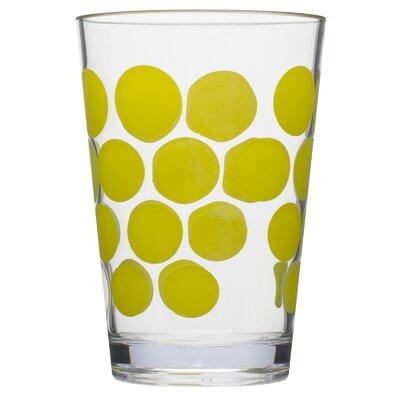 Zak! Dot Dot Juice Glass
