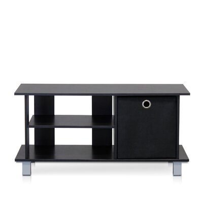 Simplistic Entertainment Center by Furinno