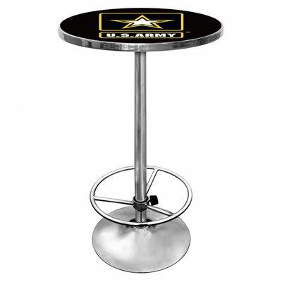 U.S Army Pub Table I by Trademark Global