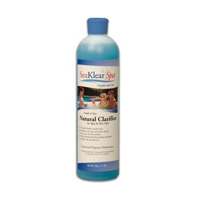 Sea Klear Sea Klear Natural Clarifier