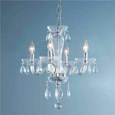 Gastby 5 Light Chandelier Product Photo