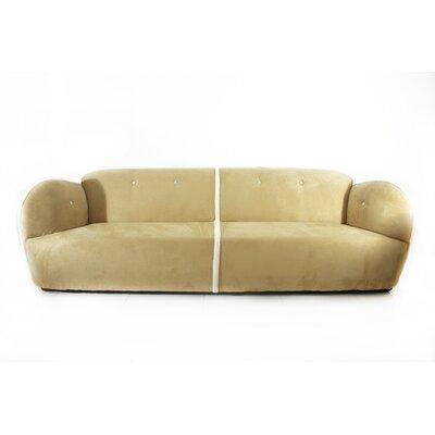 Houston Sofa by Decorative Leather Books, LLC