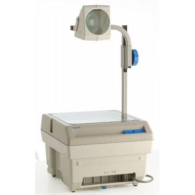 Buhl Closed Head Single Lens 2200 Lumen Overhead Projector
