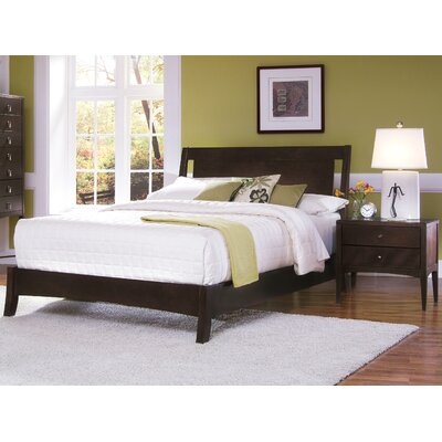 Home Image Harbor Panel Bed