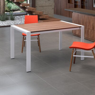 Extension Dining Table by dCOR design