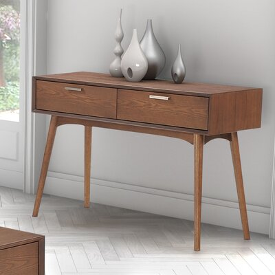 Console Table by dCOR design