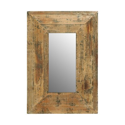 Rectangle Wall Mirror by Woodland Imports