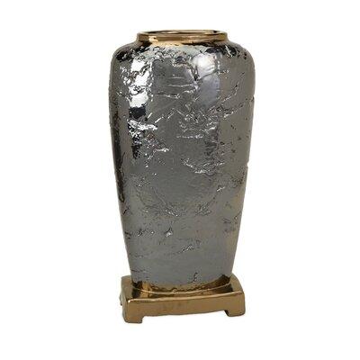 Terril CKI Large Vase by Woodland Imports