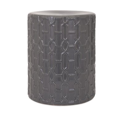 Essentials Stool by Woodland Imports