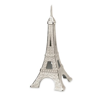 Eiffel Tower Sculpture by Woodland Imports