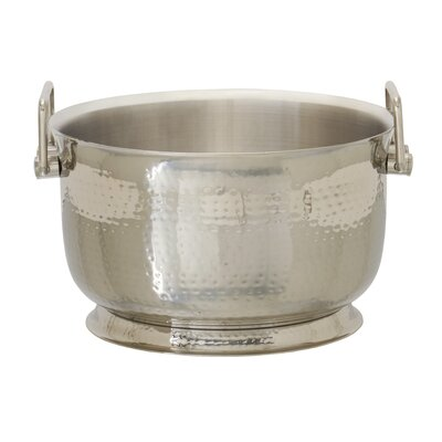 Wall Bucket by Woodland Imports