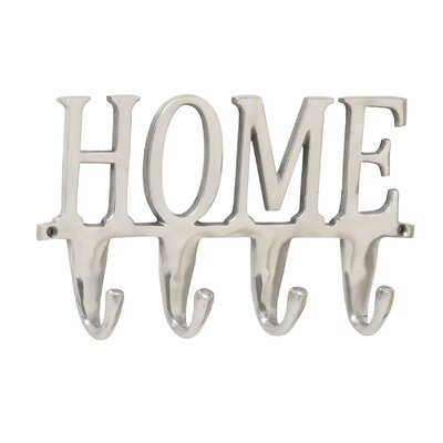 Home Wall Hook by Woodland Imports