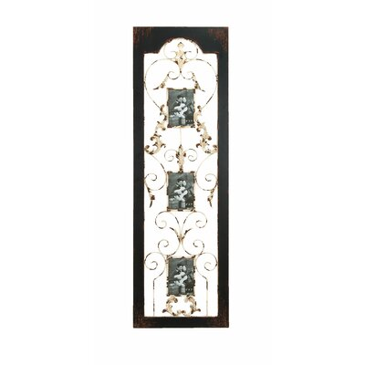 Woodland Imports Wall Picture Frame