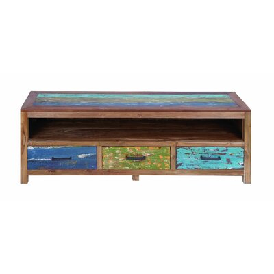 TV Stand by Woodland Imports