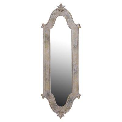 Woodland Imports Modern Wall Mirror