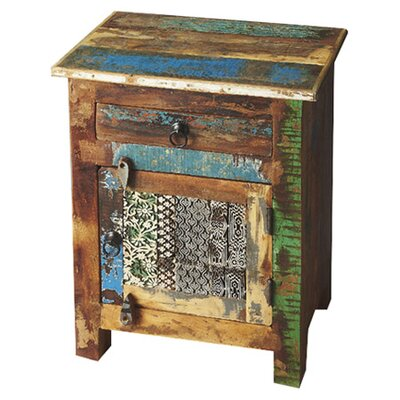 Butler Artifacts Reverb Rustic Accent Chest