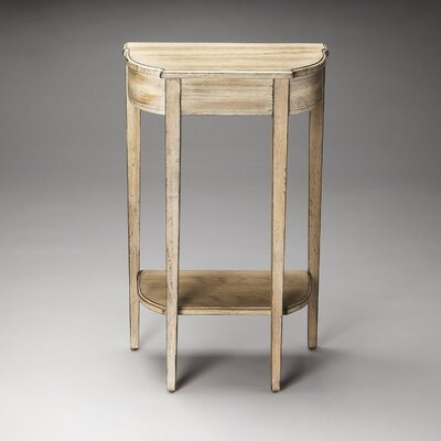 Plantation Console Table by Butler