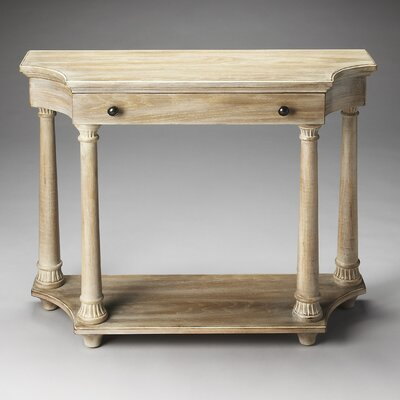 Hobson Console Table by Butler