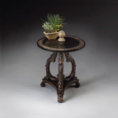Heritage End Table by Butler