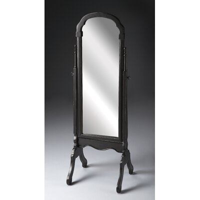 Meredith Cheval Floor Mirror by Butler