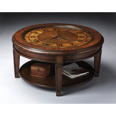 Heritage Coffee Table by Butler