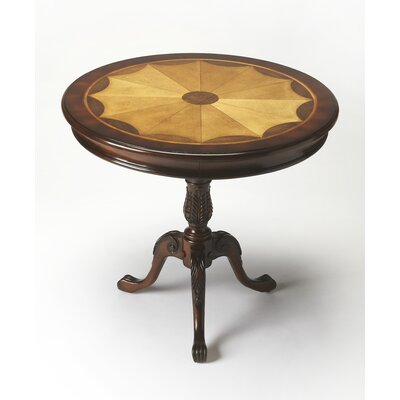 Carissa End Table by Butler