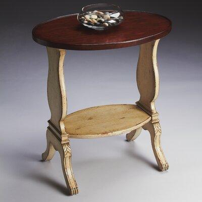 Butler Artist's Originals Oval End Table