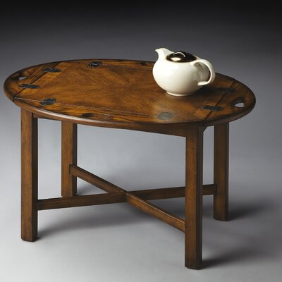Carlisle Coffee Table by Butler