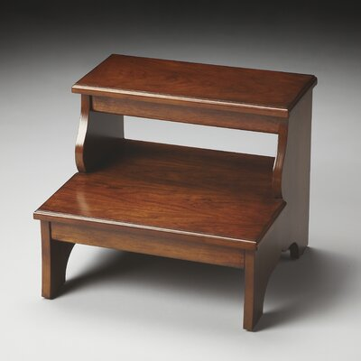 Step Stool by Butler