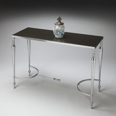 Modern Expressions Console Table by Butler