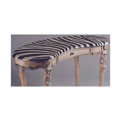 Butler Heritage Zebra Writing Desk