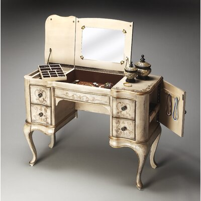 Butler Artists' Originals Vanity
