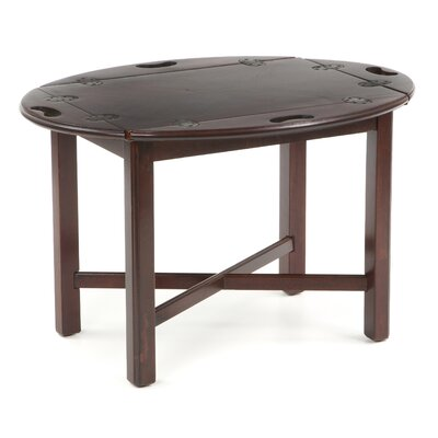 Plantation Cherry Butler's Coffee Table by Butler