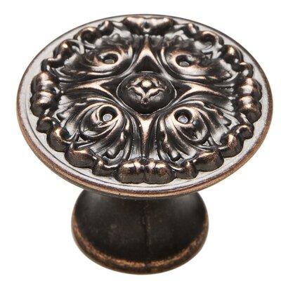 Knobware Vintage American Mushroom Knob