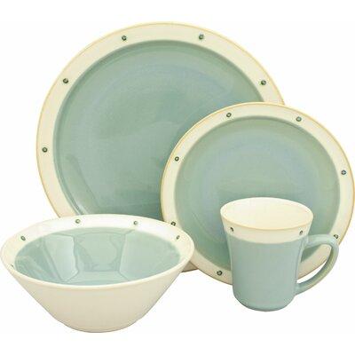 Sango Newport 16 Piece Dinnerware Set