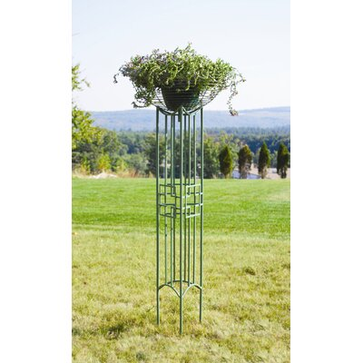 ACHLA Square-on-Squares Novelty Plant Stand