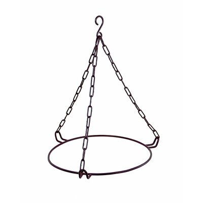 """ACHLA Hanging Ring for 14"""" Bowl"""