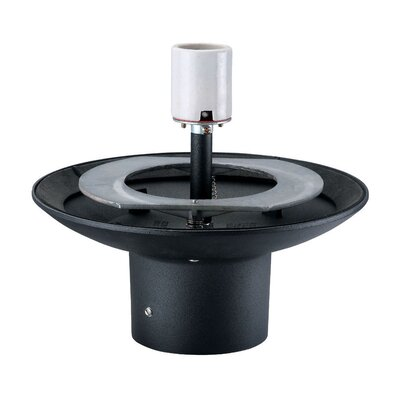 """Acclaim Lighting Post Fitter for 18"""" Globes"""