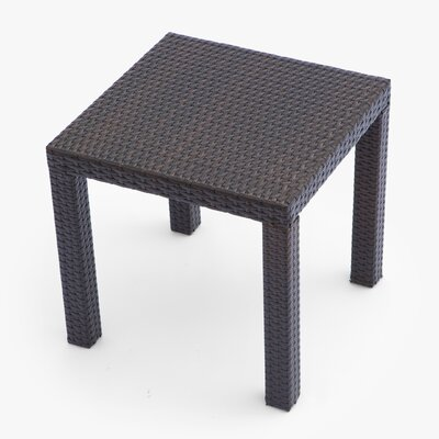 Deco Side Table by RST Brands Outdoor