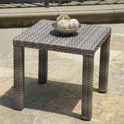 Cannes Side Table by RST Brands Outdoor