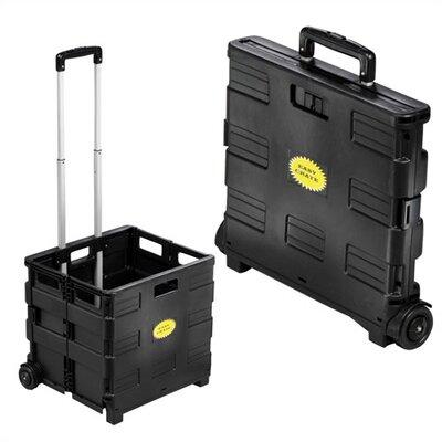 Hamilton Electronics EZ Crate Utility Shopping Cart